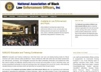 National Association of Black Law Enforcement Officers-Conference Site