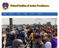National Coalition of Justice Practitioners